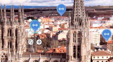 Gimnasios en Burgos