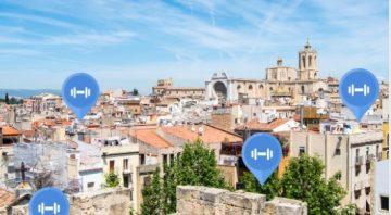Gimnasios en Tarragona