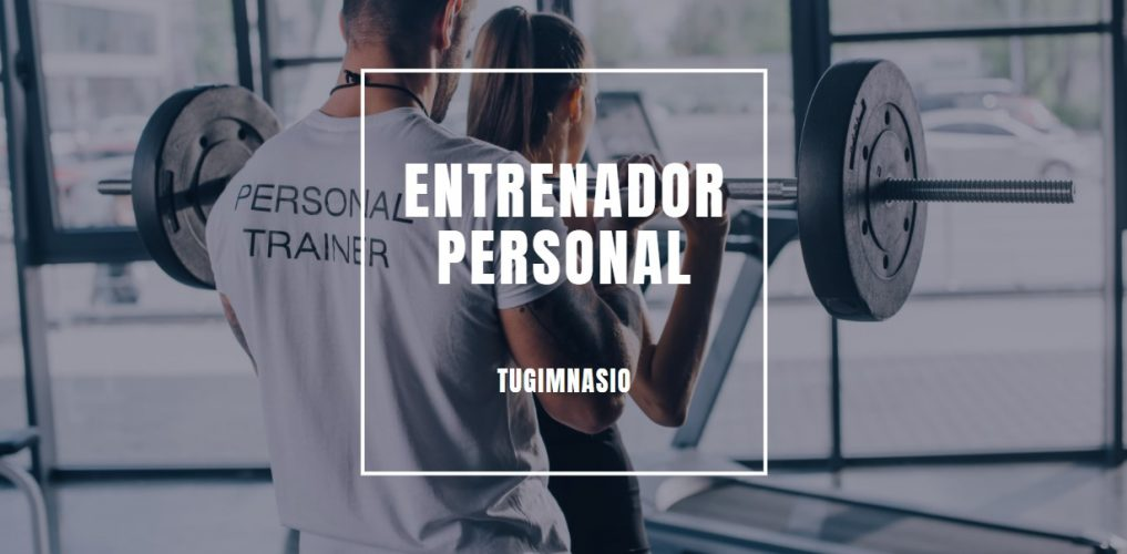 The Personal Training Center