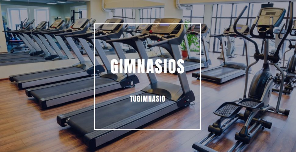 Gimnasio Sport Body Center uevo