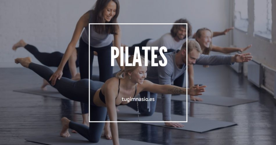 More than Pilates Huelva