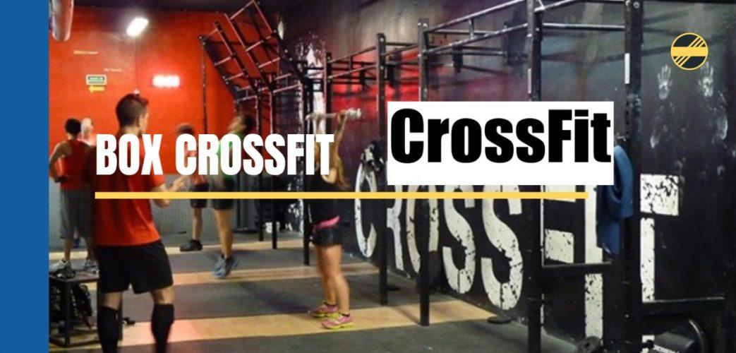 CrossFit V173