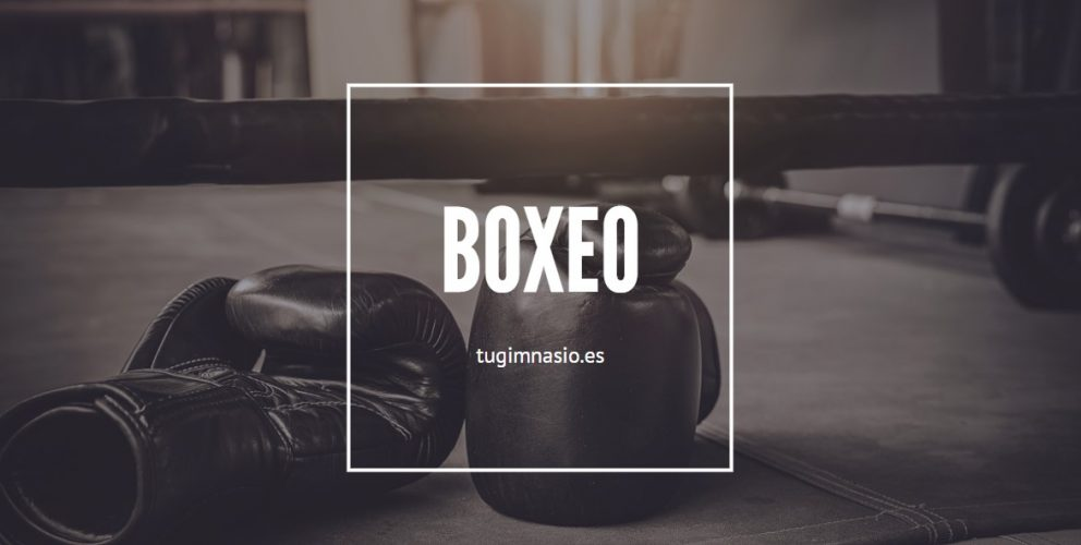 Club Boxeo Dos Hermanas