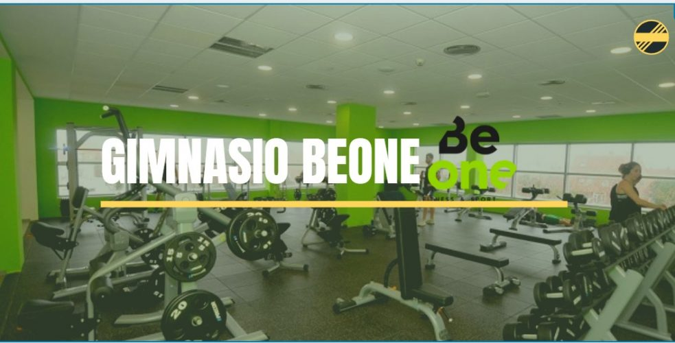 BeOne Progreso