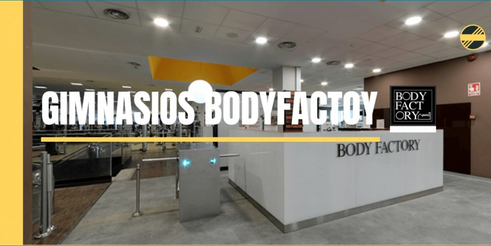 Gimnasio Body Factory Tenerife