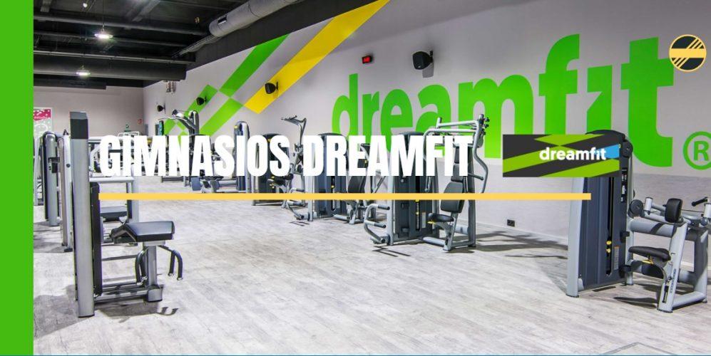 Gimnasio  Dreamfit gym Alcorcon