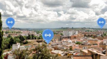 gimnasios en Badajoz
