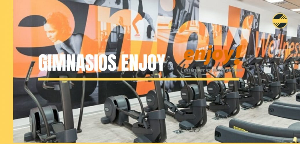 Enjoy Pilates Valladolid