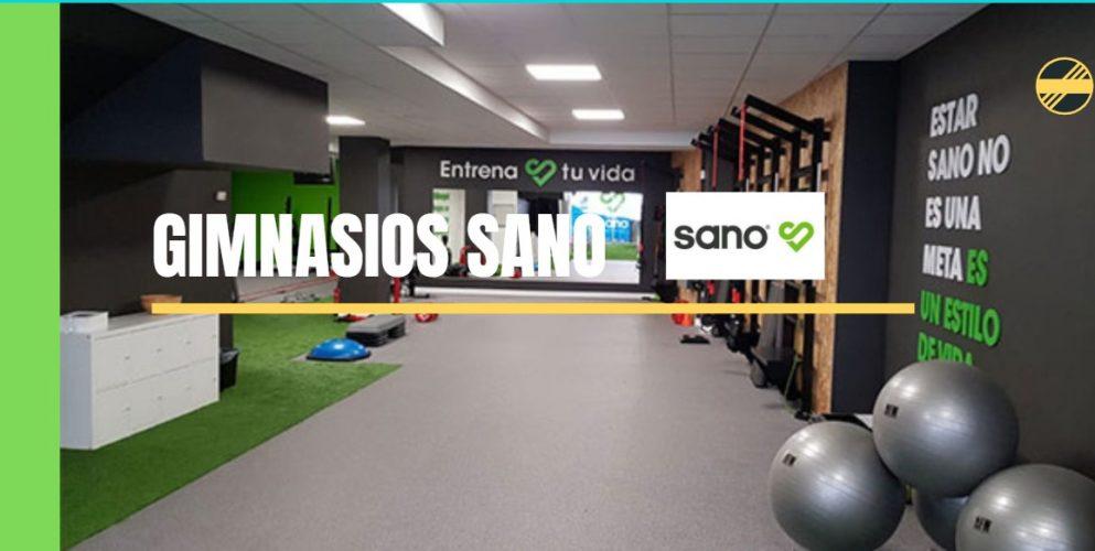 SANO Vega de Granada