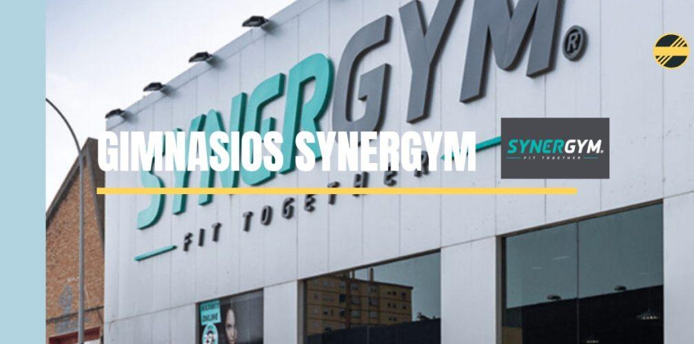 Gimnasio Synergym Murcia Levante