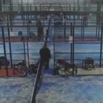 Pádel Sport Indoor Getafe