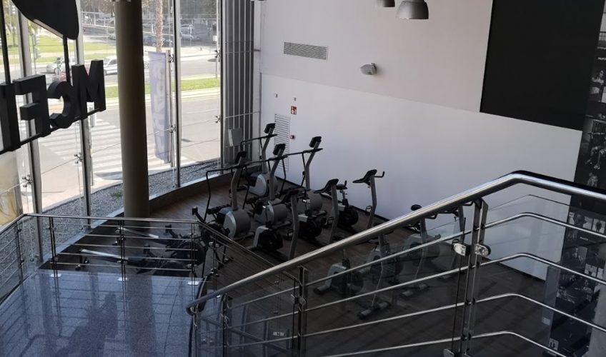 Gimnasio McFIT Murcia