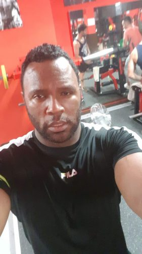 Tomaproteinas.Com/Gimnasio Gym Parejo Centuri Mérida