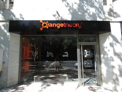 Gimnasio Orangetheory Pozuelo de Alarcón
