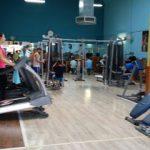 Gym Sport Live