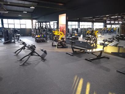 Tubau Gym, Tu Gimnasio En Las Tablas – Madrid