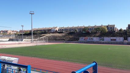 Complejo Deportivo La Dehesa