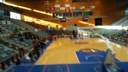 Gimnasio Carolina Marin Sports Palace C/ Honduras  Huelva