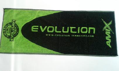 Gimnasio Evolution Club Fitnes  Jumilla