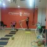 Gimnasio O'Woman Fitness  Málaga