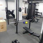 Centro De Entrenamiento Citius Sport Center