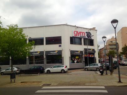 Gimnasio Gym Shark, Terrassa