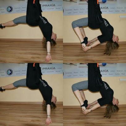 Pilates Aereal