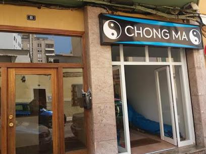 Gimnasio Chong-Ma, Palma