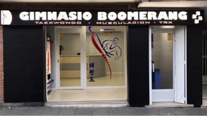 Gimnasio Boomerang
