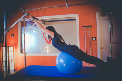 CCM Pilates y Fisioterapia