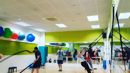 Gimnasio Activo Aqua & Fitness