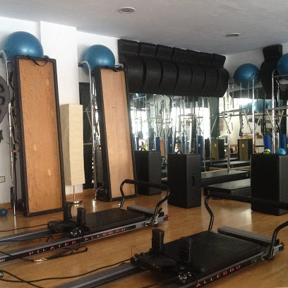 Pilates en Cádiz: Centro Pilates Cádiz