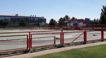 imagen Enjoy! Aldehuela - Ciudad Deportiva Aldehuela
