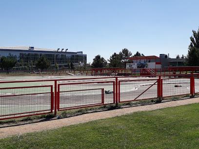 Enjoy! Aldehuela – Ciudad Deportiva Aldehuela