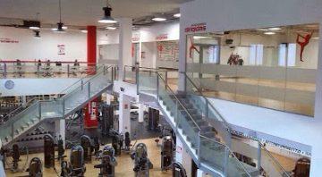 imagen 2 Gimnasio AltaFit gym Talavera