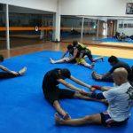 Gimnasio Shotokan Valladolid  Valladolid