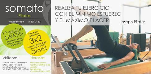 Somato Pilates