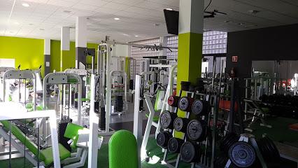 Sargento Gym