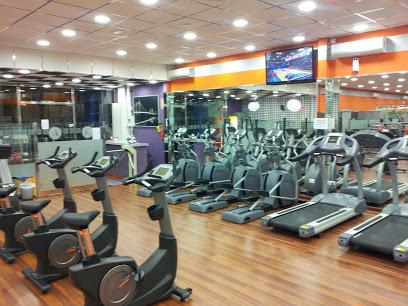 Centro deportivo Fitness Center Marchena