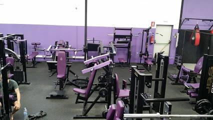 Omega Sport Gym