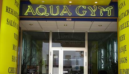 Aquagym Bailen