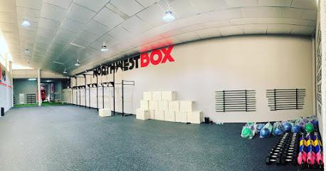 Northwest Box
