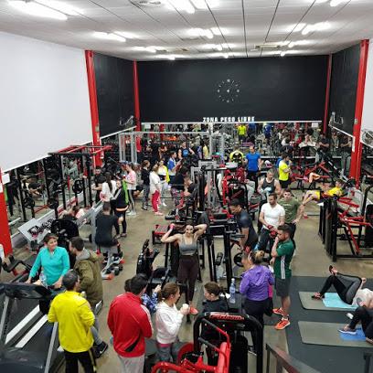 Gimnasio Jpc Gym Nature