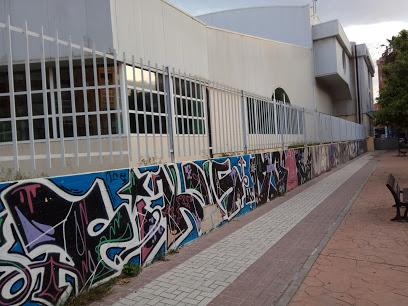 Gimnasio Forus AQA El Torcal