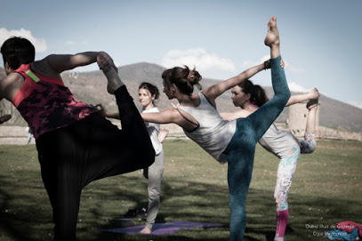 Dhara Om Yoga