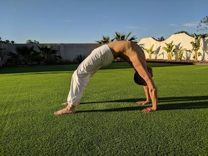 Estar En Yoga