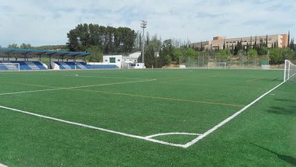 Polideportivo Municipal de Santaella