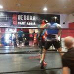 Club Boxa Sant Adrià