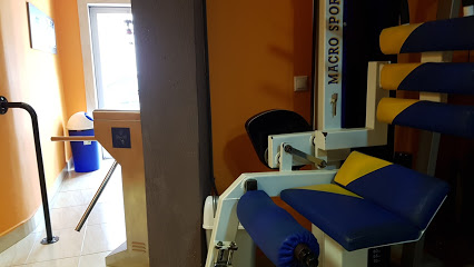 Gimnasio Gym Xtrem Center  Cox