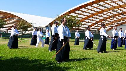 Escuela Municipal De Aikido Alcobendas